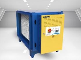 Phin lọc tĩnh điện xử lý khói bếp loại 4k