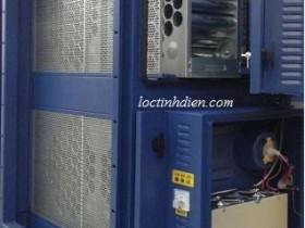 Máy lọc tĩnh điện, lọc khói ESP Klean Model BS 216Q 24K