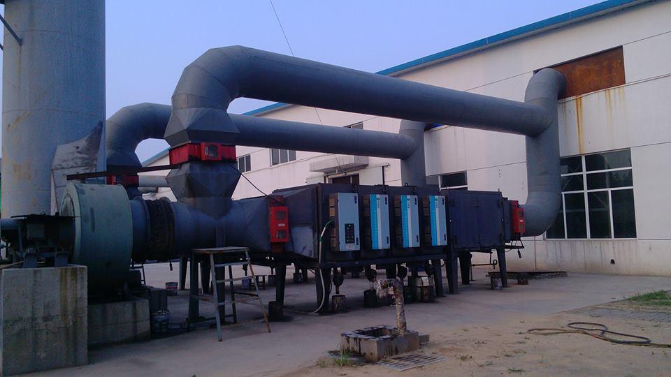 lọc tĩnh điện cho ngành công nghiệp_n